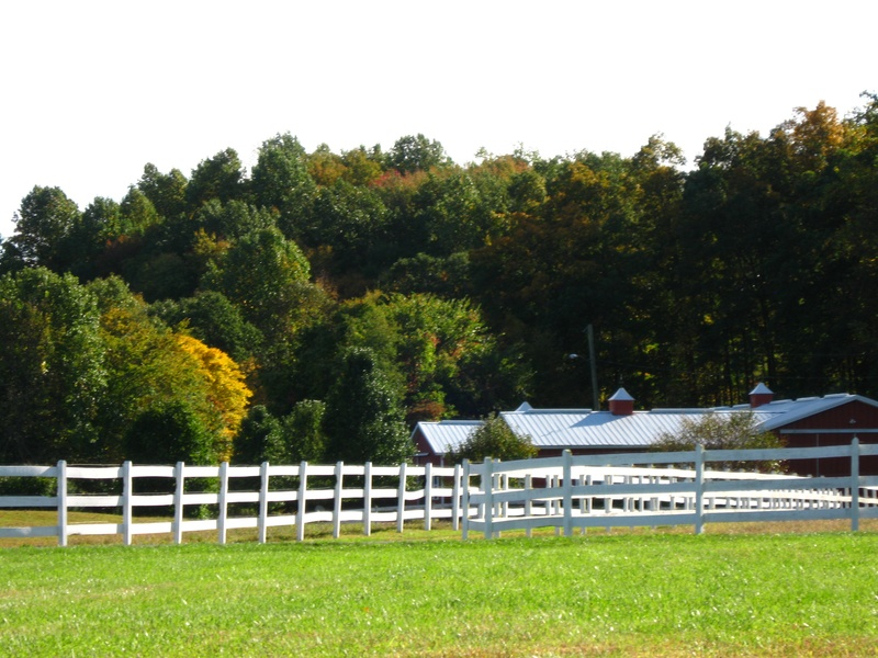 Cheshire Hollow Farm, 1559 Peck Lane, Cheshire, Connecticut, 06410, United States